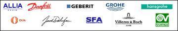 Plomberie Daniel 99 Rue Saint-Maur 75011, Artisan Plombier Paris 11eme Marques professionnelles